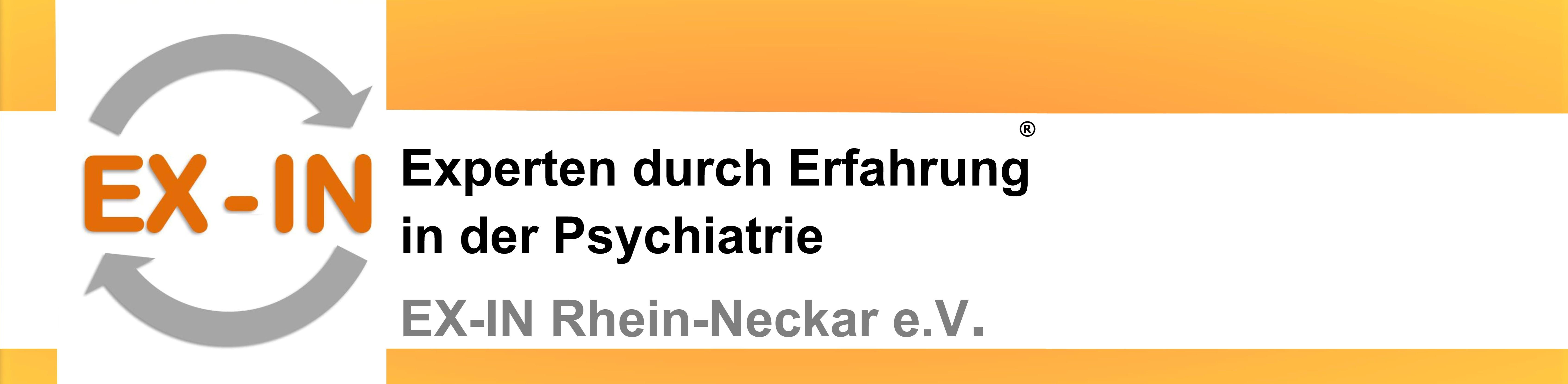 Ex-In Rhein-Neckar e.V.